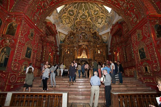 Quito City Tour and Travel