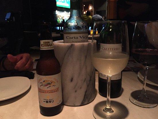 San Rafael de Escazu, Costa Rica : Drinks