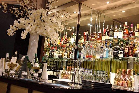 Club Room Grosvenor Casino Victoria