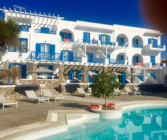 Argo Hotel Mykonos: photo0.jpg