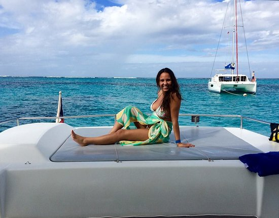 Marigot, St. Maarten: Island