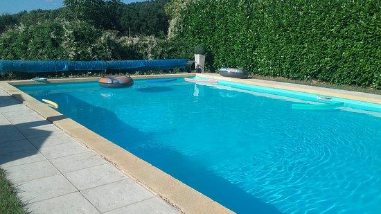 Hotel de Charme La Maison des Peyrat: 20160725_184641_large.jpg