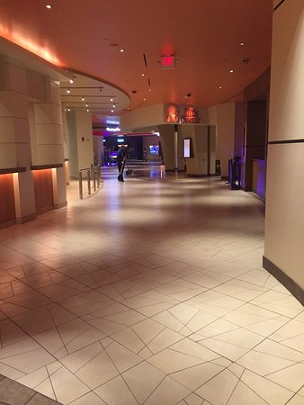 MotorCity Casino Hotel: photo9.jpg