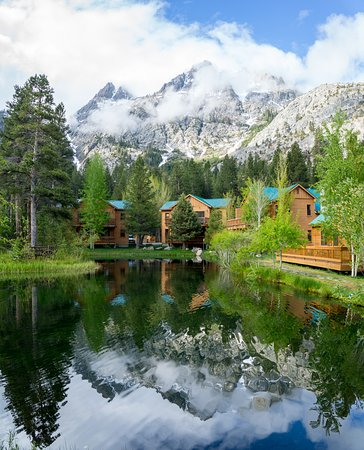 Photo of Double Eagle Resort and Spa June Lake