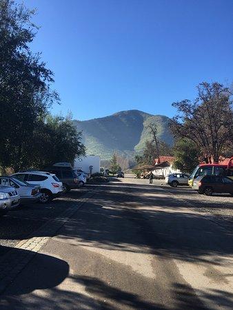 Alto Jahuel, Χιλή: photo2.jpg
