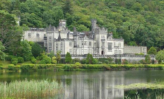 Kylemore, İrlanda: 2016-07-25 19_large.jpg