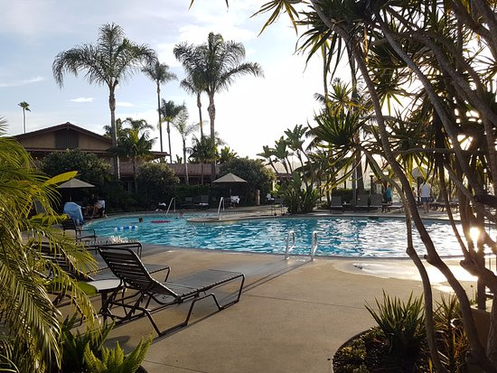 Best Western Plus Island Marina San Diego