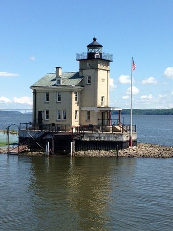Kingston, نيويورك: Historic Lighthouse