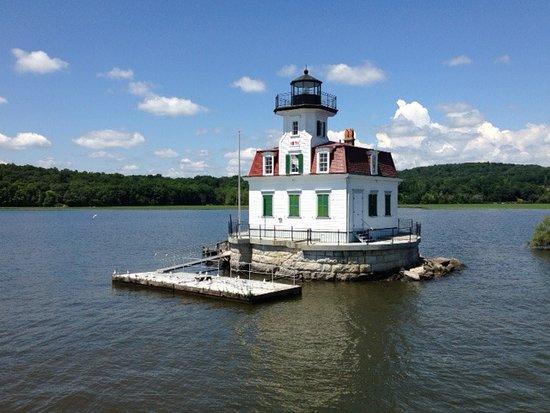 Kingston, NY: Historic Lighthouse