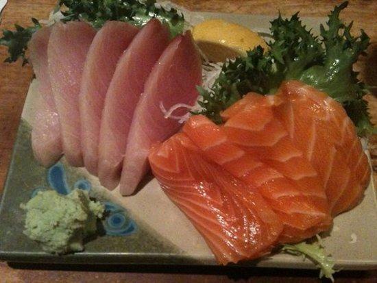 Taiko: Sashimi