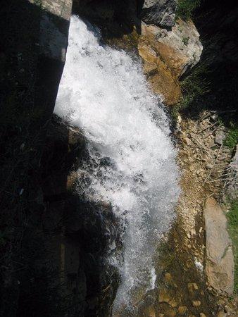 Walters Falls, Kanada: Falls