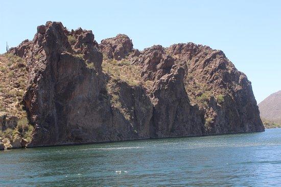 Mesa, AZ: More scenery