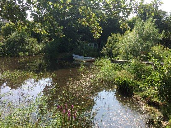 Costa occidentale, Svezia: miljö utöver det vanliga!
