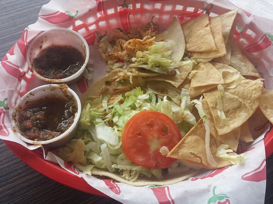 Castle Rock, CO: Yolanda's Tacos