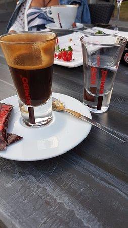 Terneuzen, Hollanda: De beste Espresso van Zeeland!