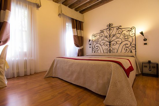Hotel Antigo Trovatore: CAMERA DOPPIA