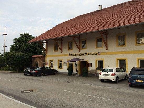 Gasthof Knott Tiefenbach Restaurant Reviews Photos Phone Number Tripadvisor