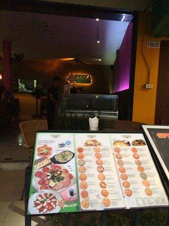 Pizza Del Sol: photo0.jpg