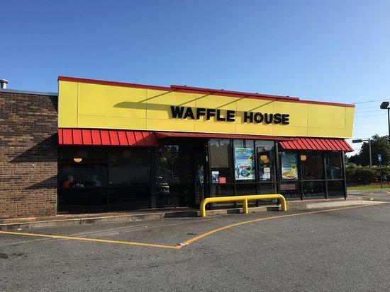 Duluth, GA: 外観です