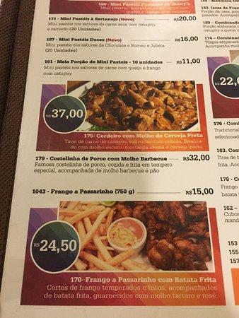 Jhony's Restaurante e Pastelaria: photo0.jpg