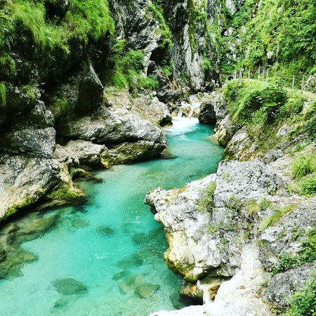 Tolmin, Słowenia: IMG_20160717_082257_large.jpg