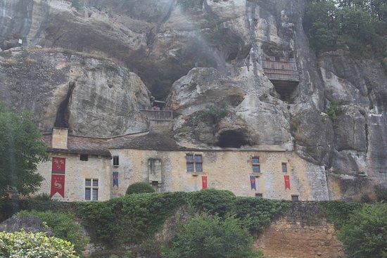 Maison forte de Reignac - Photo de La Maison Forte de Reignac