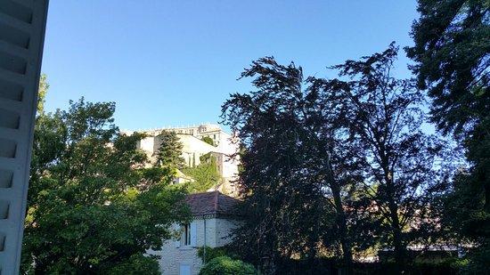 Grignan, France: Manoir de la Roseraie