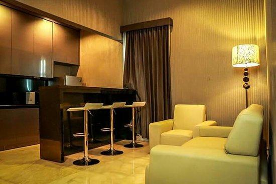 Dalwa Hotel Pasuruan