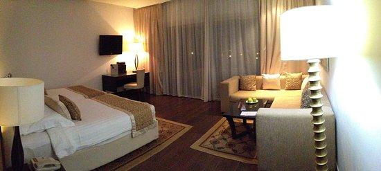 Steigenberger Makadi Hotel: Zimmer