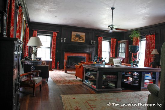 Greyfield Inn Image