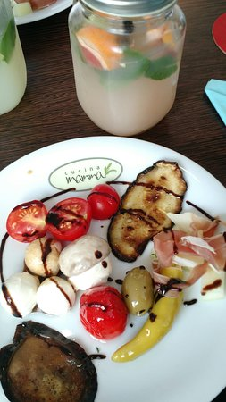 Fellbach, Alemania: Cucina Mamma