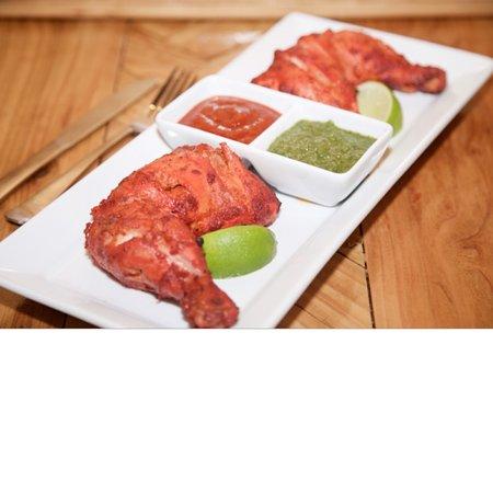 Suwanee, GA: chicken tandoori