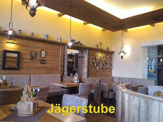 Gleisdorf, Österreich: Jägerstube