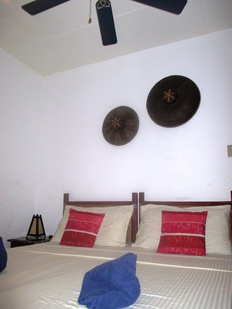 Alona Vida Beach Resort: Standard Room
