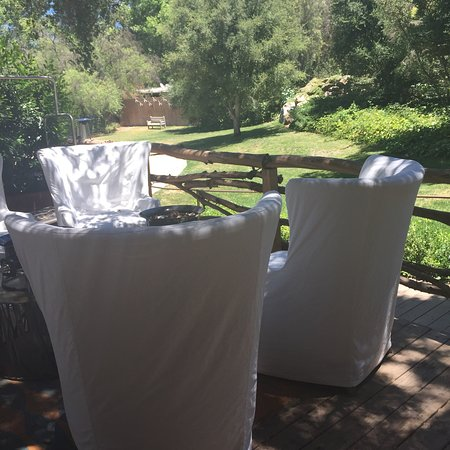 Calamigos Guest Ranch: Little Snippets of all the details of our stay at Calamingos Guest Ranch that caught my fancy! S