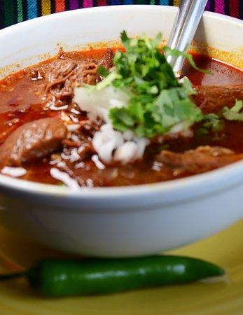 El Dorado Mexican Restaurant Birria