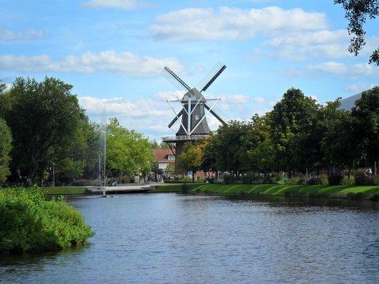 Hotels Papenburg