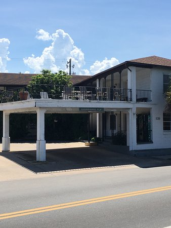 Marion motor lodge 118 2 9 9 updated 2018 prices for Marion motor lodge st augustine