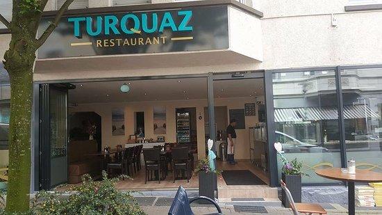 TURQUAZ - Restaurant: Turquaz Restaurant