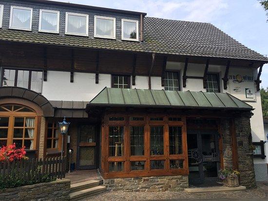 Hotel-Restaurant Zur Muehle