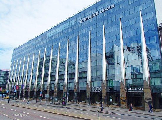 Tallink City Hotel Kuva Tallink City Hotel Tallinna Tripadvisor