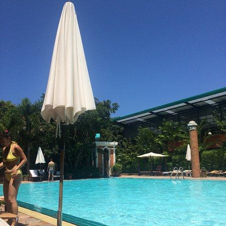 Fairtex Sports Club Hotel: photo1.jpg