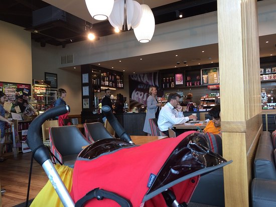 Photo3jpg Picture Of Costa Coffee Sheffield Tripadvisor