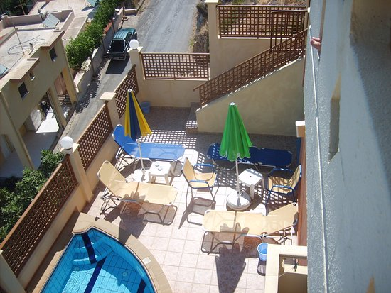 Eliza Apartments Prices Inium Reviews Rethymnon Crete Tripadvisor