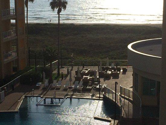 Peninsula Island Resort & Spa: Beautiful views