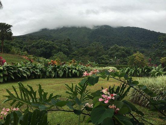 Hotel Lomas del Volcan: photo0.jpg