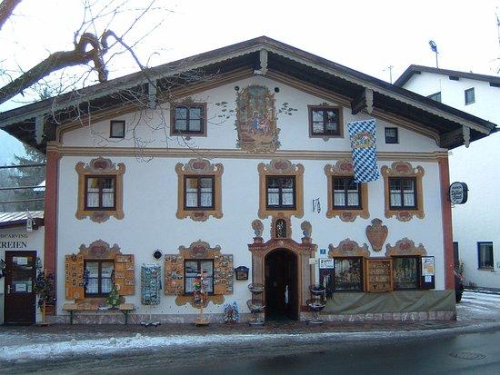Pension Dedlerhaus