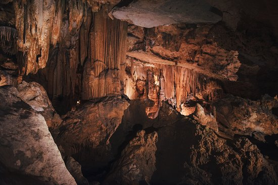 لوراي, فيرجينيا: Luray Caverns
