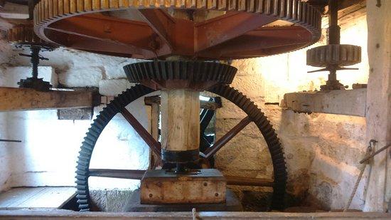 Stretton Watermill: Great