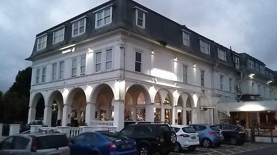 Imagen de Premier Inn Torquay Hotel